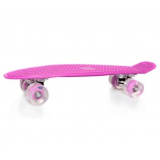 Aga Skateboard RETRO 7414 Purple Preview