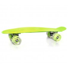 Aga Skateboard RETRO 7414 Green Preview