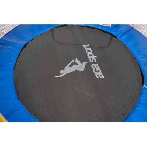 Aga Sport INDOOR Trampolína 140 cm Blue