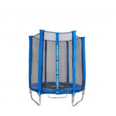 Aga Sport INDOOR Trampolína 140 cm Blue Preview