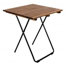 Záhradný stôl Linder Exclusiv MC4712 45 x 50 x 45 cm - hnedý Preview