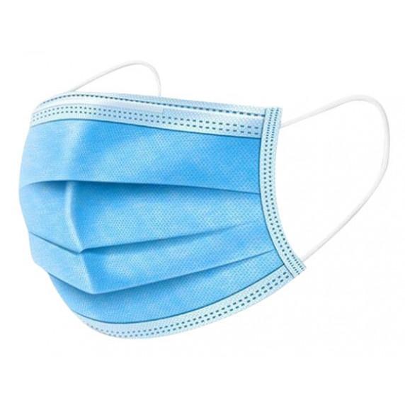 50 ks ochranné rúška na tvár Pharma Activ