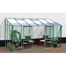VITAVIA IDA skleník 7800 PC 6 mm zelený Preview