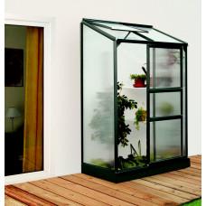 VITAVIA IDA skleník 900 matné sklo 4 mm zelený Preview