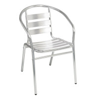 LINDER EXCLUSIV Záhradná stolička MC4602