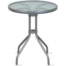 Záhradný stôl Aga MR4350LGY 70 x 60 cm - šedý Preview
