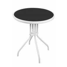 Záhradný stôl BISTRO 70 cm x Ø60 cm MC330850BW Preview