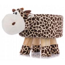 Aga4Kids Detský taburet - Žirafa Preview