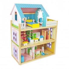 Aga4Kids domček pre bábiky NAOMI Preview