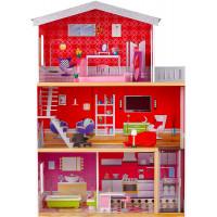 Aga4Kids domček pre bábiky MOLLY