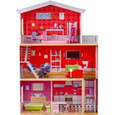 Aga4Kids domček pre bábiky MOLLY Preview