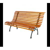 Záhradná lavica Linder Exclusive MC4414 150x70x81 cm