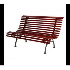 Záhradná lavica Linder Exclusive MC4415 150x70x81 cm Preview