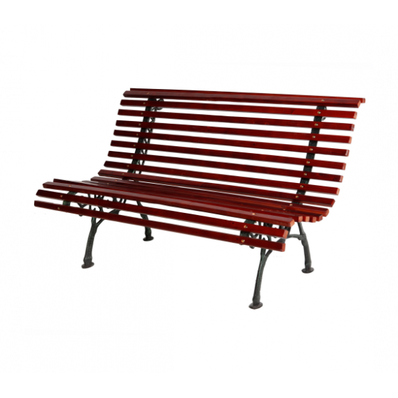 Záhradná lavica Linder Exclusive MC4415 150x70x81 cm