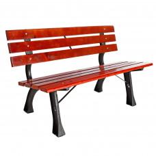 Záhradná lavica Linder Exclusive PARK MC4353 120 x 57 x 70 cm Preview