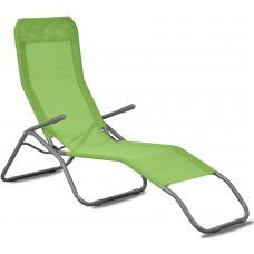 Aga záhradné lehátko SIESTA MC372171LG  Limet Green Preview