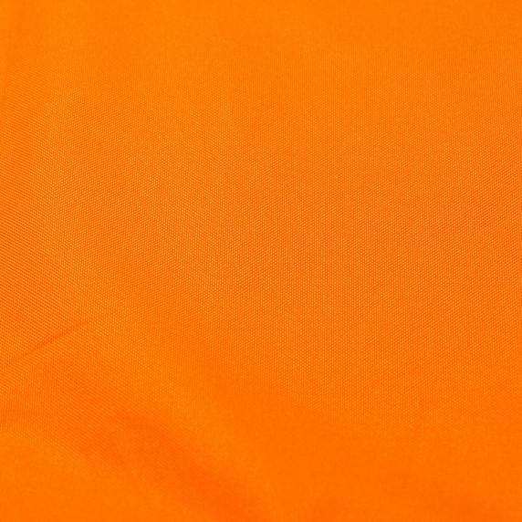 Drevené skladacie lehátko AGA - oranžové