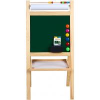 Detská tabuľa 5 v 1 MRDB01 Aga4Kids SCHOOL