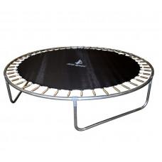 AGA odrazová plocha na trampolínu s celkovým priemerom 150 cm na 30 očiek Preview
