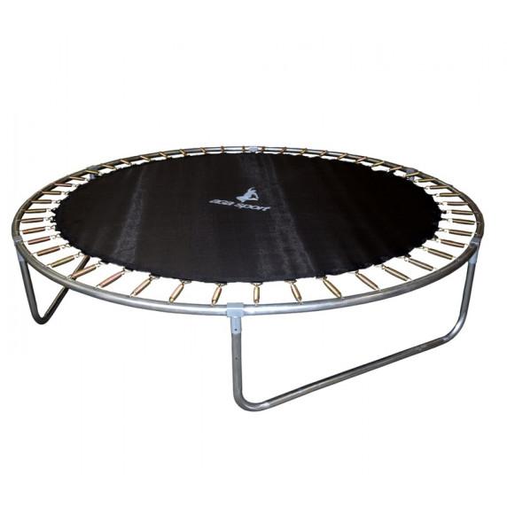 AGA odrazová plocha na trampolínu s celkovým priemerom 335 cm na 64 očiek
