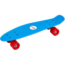 Skateboard Aga4Kids - Modrý Preview