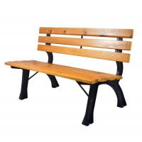 Záhradná lavica Linder Exclusive MC4411 120x57x70cm