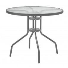 Záhradný stôl Linder Exclusiv MR4354LGY 75 x 90 cm Preview
