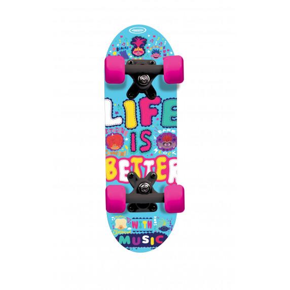 Aga4Kids Skateboard Trolls