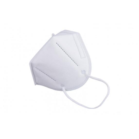10 ks respirátor N95 FFP2 AGA