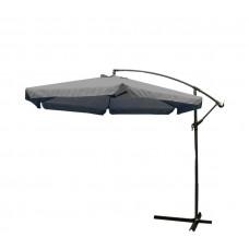 AGA záhradný konzolový slnečník EXCLUSIV GARDEN 300 cm Dark Grey Preview
