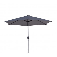 AGA záhradný slnečník CLASSIC 300 cm Dark Grey Preview