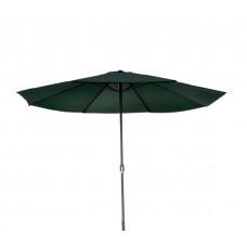 AGA záhradný slnečník CLASSIC 400 cm Dark Green Preview