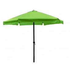 Záhradný slnečník LINDER EXCLUSIV 400 cm MC2012LG Lime Green Preview