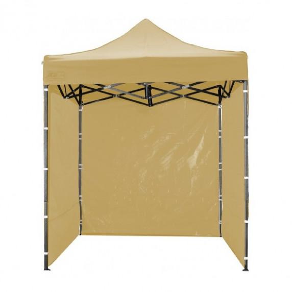 AGA predajný stánok 3S POP UP 2x2 m Beige