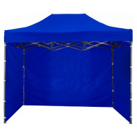 AGA predajný stánok 3S POP UP 2x3 m Blue