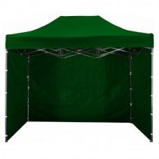 AGA predajný stánok 3S POP UP 2x3 m Green Preview
