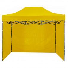 AGA predajný stánok 3S POP UP 2x3 m Yellow Preview