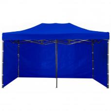 AGA predajný stánok 3S POP UP 3x6 m Blue Preview