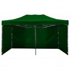AGA predajný stánok 3S POP UP 3x6 m Green Preview