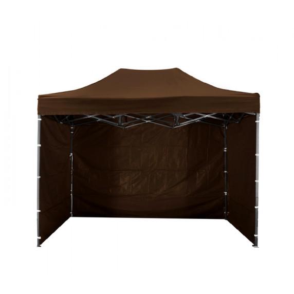 AGA predajný stánok 3S PARTY 2x3 m Brown