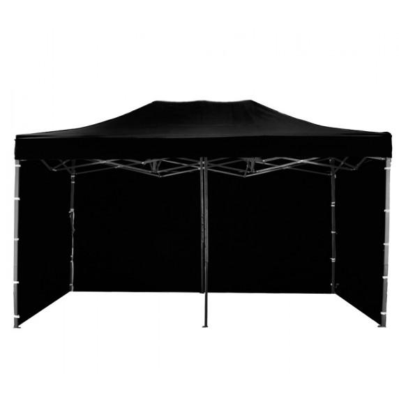 AGA predajný stánok 3S PARTY 3x6 m Black