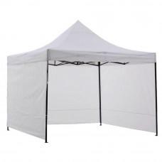 AGA predajný stánok 3S POP UP 3x3 m White Preview