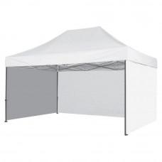 AGA predajný stánok 3S POP UP 3x4,5 m White Preview