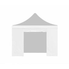 Aga Bočnica s dverami POP UP 4,5 m - biela Preview