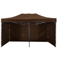 AGA predajný stánok 3S PARTY 3x6 m Brown