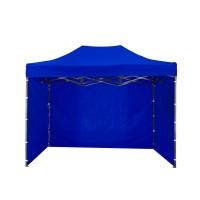AGA predajný stánok 3S PARTY 3x4,5 m Blue