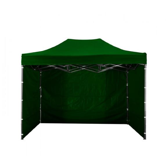 AGA predajný stánok 3S PARTY 2x3 m Green