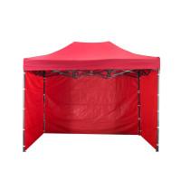 AGA predajný stánok 3S PARTY 2x3 m Red