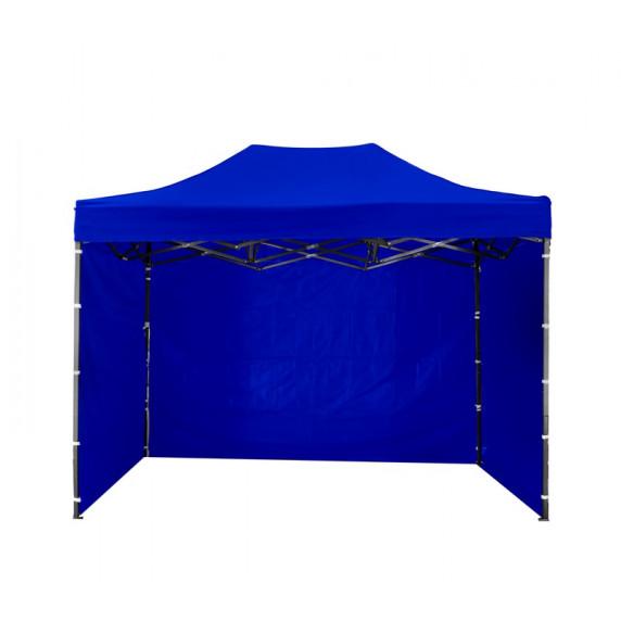 AGA predajný stánok 3S 3x4,5 m Blue