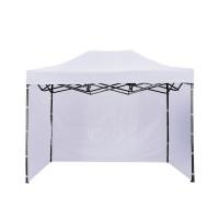 AGA predajný stánok 3S PARTY 3x4,5 m White